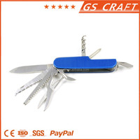Combination Cutting Many Colors Tool Set Hand