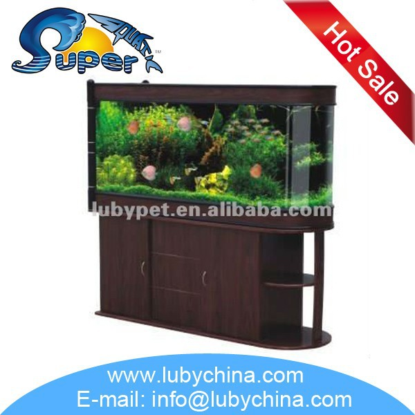 sunsun sensen super aquatic HUL Series bullet fish tank Aquarium for ornamental fish