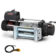 8288lbs off road 4x4 RC electric winch