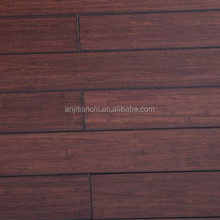 Solid Stained Strand Woven Bamboo Flooring
