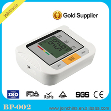 Latest Arrival Digital Boots Blood Pressure Monitor,China Family Best digital free blood pressure meter/monitor