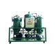 Hi-Efficiency vacuum filtration/ cost-effective lube oil purification system