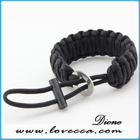 Wholesale paracord supplies friendship paracord bracelets making adjustable buckle paracord bangle tool