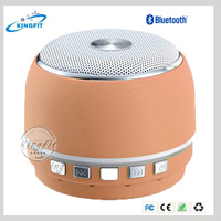 Shen Zhen top sale bluetooth mini hamburger portable speaker for bicycle made in china