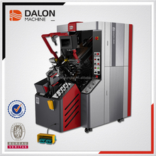 Dalong New Type Intelligent Computerized Automatic Cementing Toe Lasting Machinery A2