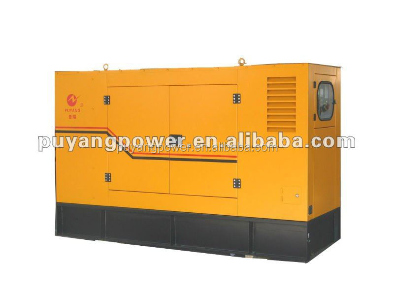 500kva diesel generator price powered by Doosan