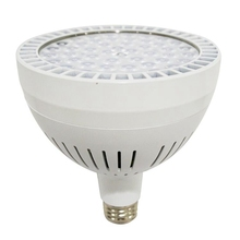 Chinese factory 60w PAR38 Light 10000K High efficiency LED Lamp with Aluminum housing
