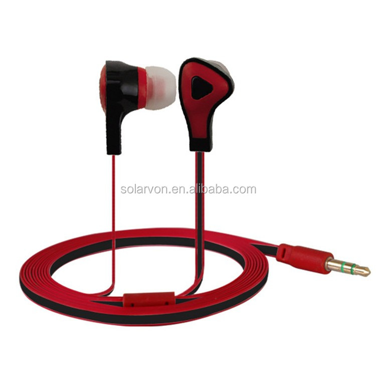 New Design Leather Cover wholesale comfortable earbuds