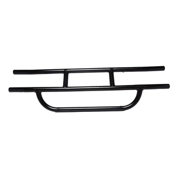 Cheap TXT FRONT POWDER COAT BRUSH GUARD For Sale