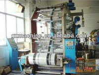 6/Six Colors flexo printing machinery