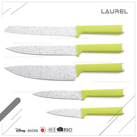 Cheap price custom hobby knife and fork set for kitchen