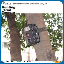 New Products Outdoor Mini Wifi Camera High Speed Traffic Surveillance Camera