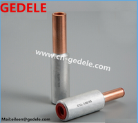 Connector For Electric Cables connection pipe