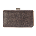 Fashion selection at factory price indian metal clutch bags