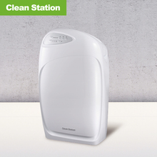 Decrease the harmful organics inside house hepa oxygen personal air purifier
