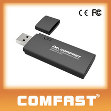 The Best Wireless Adapter COMFAST CF-912AC Ultra High Speed Wifi Dongle For Satellite Receiver
