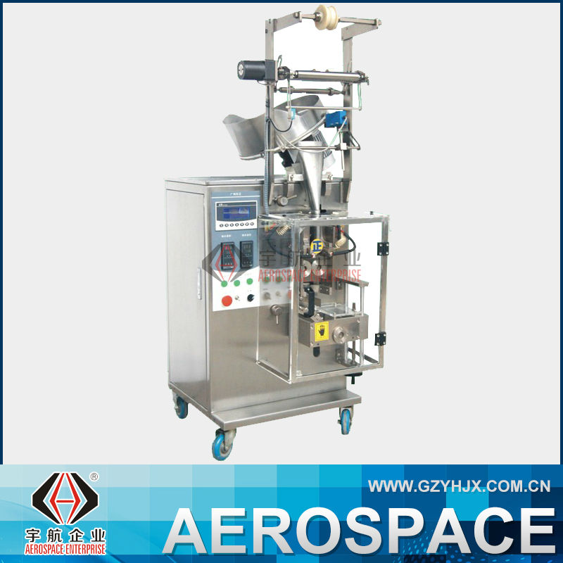 YH Bag Packing Machine For Food Application Type Granule Packing Machine