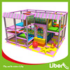 candy theme commercial toddler pink soft indoor playground equipment sale for children