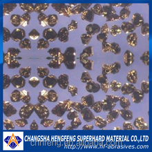 Hengfeng Ti Cu Ni coated synthetic diamond powder