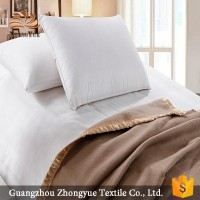 Hot sale 100% acrylic soft woollen blanket for hotel