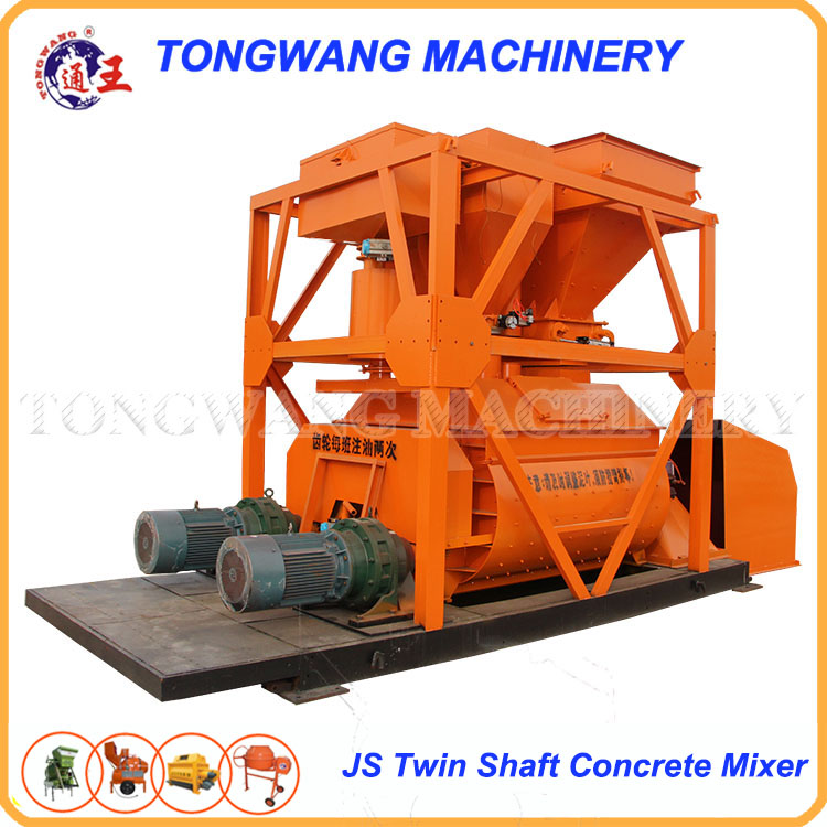 Factory Supplier Concrete Machinery for mixing With Good Service