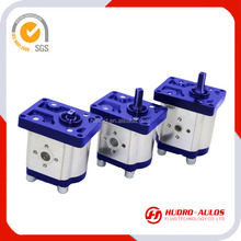 1103R CBN series 12cc small oil transfer pump manufacture for hydraulic system