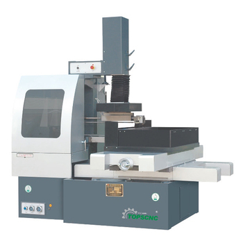 factory price hot sale edm cnc wire cutting machine