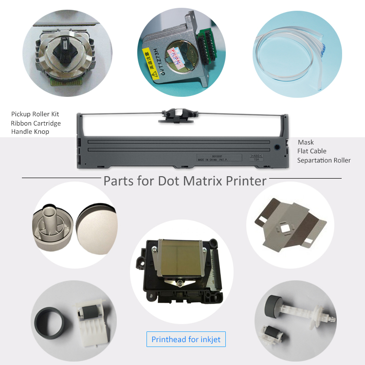 High quality printer head for epson 1400/1390