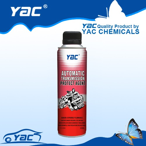 High-efficiency Automatic Transmission Cleaning Agent