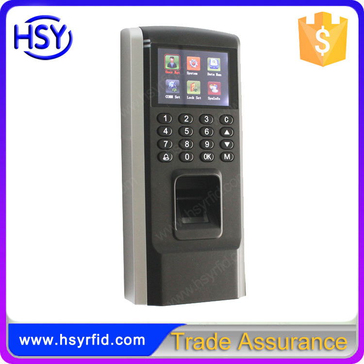 Wholesaler Price TCP/IP communication finger print Biometrics Control Security Access