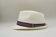 Fashion Design promotional panama hats and paper/straw hats