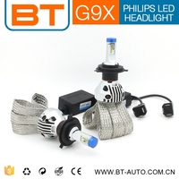 Cheapest Price Fit Most Cars Hi/Low Beam H13 9004 9007 H4 Headlight Led