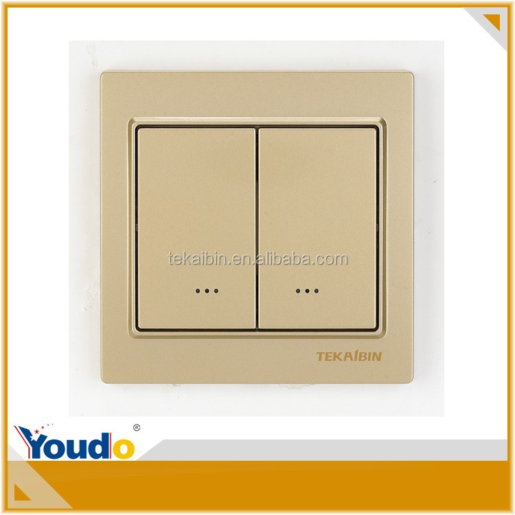 Tekaibin dom tica z wave interruptor dual tz65d champ n - Interruptor inalambrico luz ...