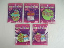 2013 cheap funny cute birthday favors items
