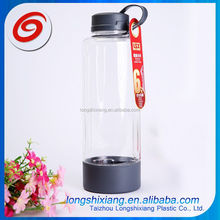 2015 walmart water bottles,500ml roll up plastic water bottle,explosions plastic water bottle for kid