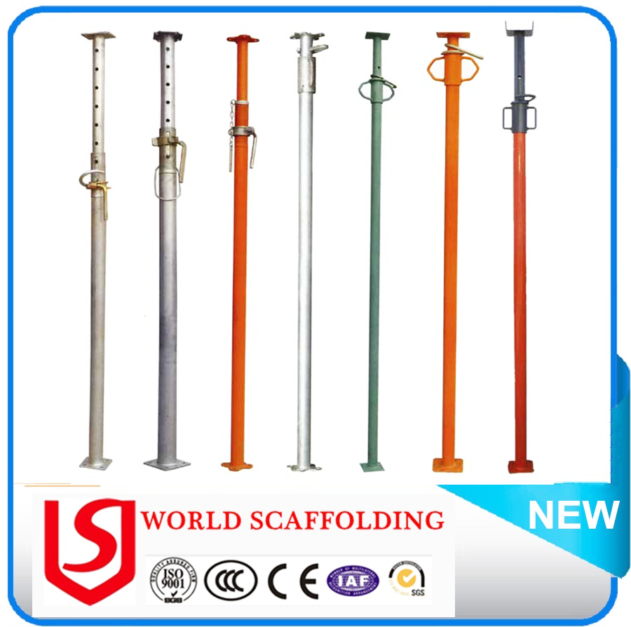 Adjustable Telescopic Prop : List manufacturers of acrow props buy get