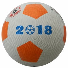 Best mini rubber soccer ball football in 2018 world <strong>cup</strong>