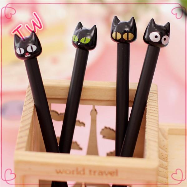 Тест черный кот
