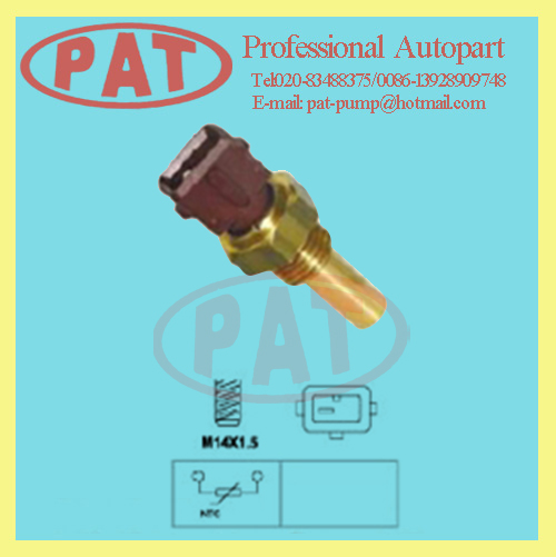 AUTO WATER TEMPERATURE SENSOR FOR LAND ROVER/BMW SCT2253 1710511 12 62 1 710 512 7.3077