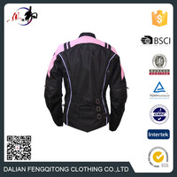 Hot sale OEM available Good Price Cold Proof Breathable Sports Wear Motorcycle Racing Jacket