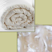 Four Seasons Child-Mother 100% Handmade Mulberry Silk Comforter with Cotton Shell