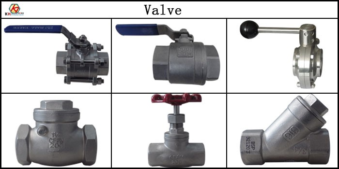 Y type ball valve stainless steel strainer buy