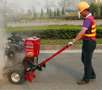 CLYK-25II asphalt road crack saw