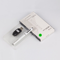 Top refillable atomizer tank Kamry Micro 1.0 + disposable e cigarette kit wholesale