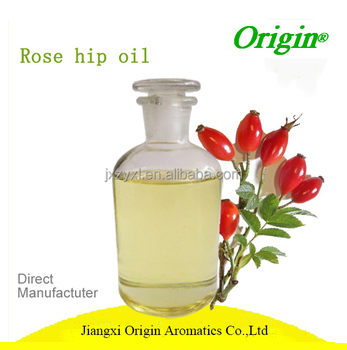 Bulk sale cold pressed pharmaceutical grade rosehip seed oil 100% pure orgnic base oil for skin care