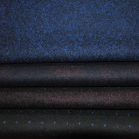 Arabic Textile Crepe Wool Fabric Apparel