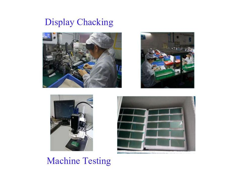 Industrial 7.7inch Lcd Panel LM8V302R