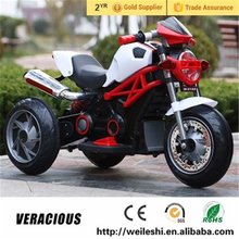 Cheap Price Ride On motorbike 12v Kids Battery motorcycle/ Remote Control Kids Toy Electric Car for Outdoor Playing