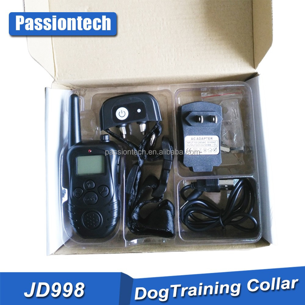 Anti Barking Collar for Dogs Dog Bark Control Devices Anti Bark Collar Batteries With 100 Levels Adjustable Sensitivity