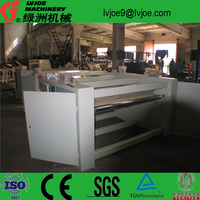 waterproof drywall gypsum board machine